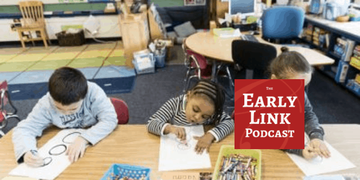 EKT Program Connects Kids to Schools, Boosts Attendance and Literacy