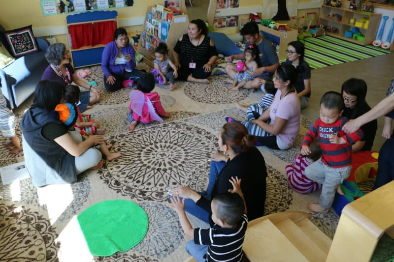 Webinar: Creating Caring and Culturally Responsive PreK–3 Classrooms