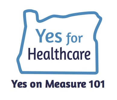 Yes on Measure 101
