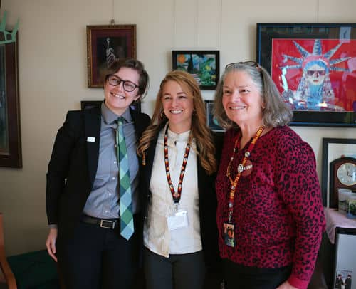 Early Childhood Advocacy Day 05