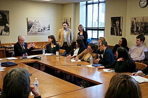 Early Childhood Advocacy Day 06