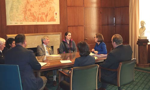 Early Childhood Advocacy Day 09