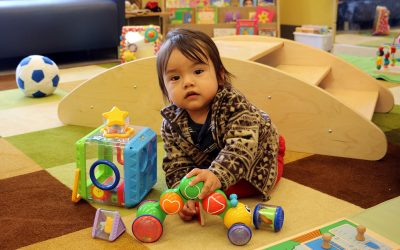 Early Learning as a Strategy for Achieving Equity