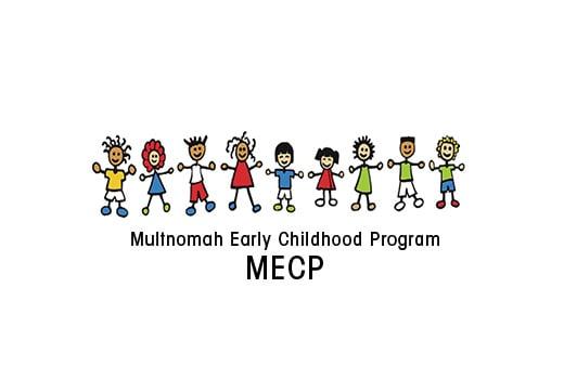 Multnomah Early Childhood Program (MECP)