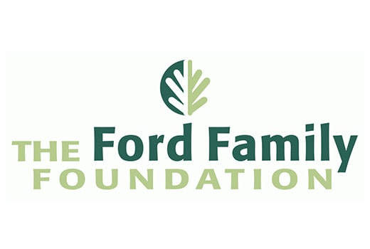 Partner The Ford Family Foundation