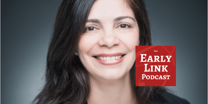 A Vision for Early Learning in Oregon with Miriam Calderon