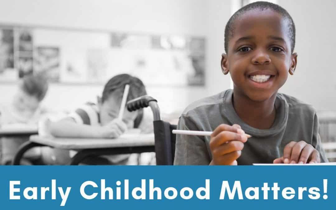 Prepare for the Early Childhood Lobby Day