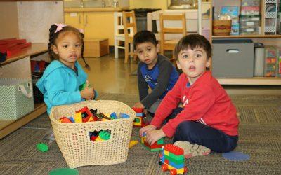 Early Works Preschool at Earl Boyles