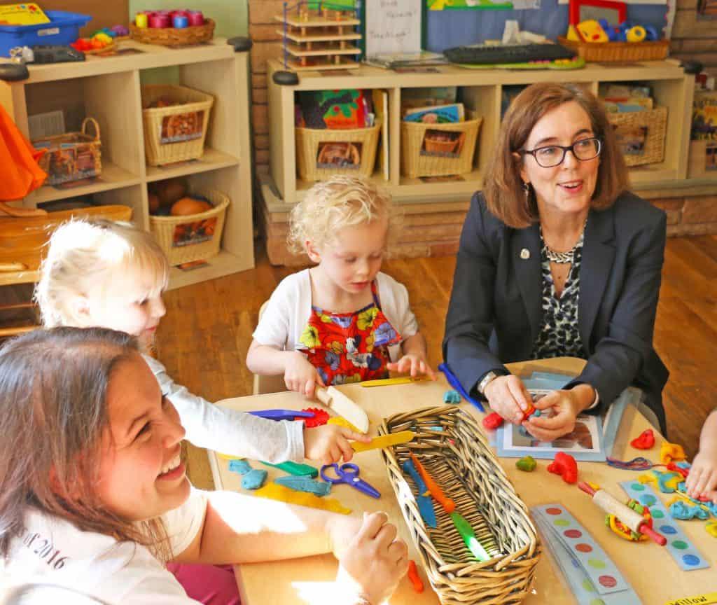 Preschool Promise_Governor Brown