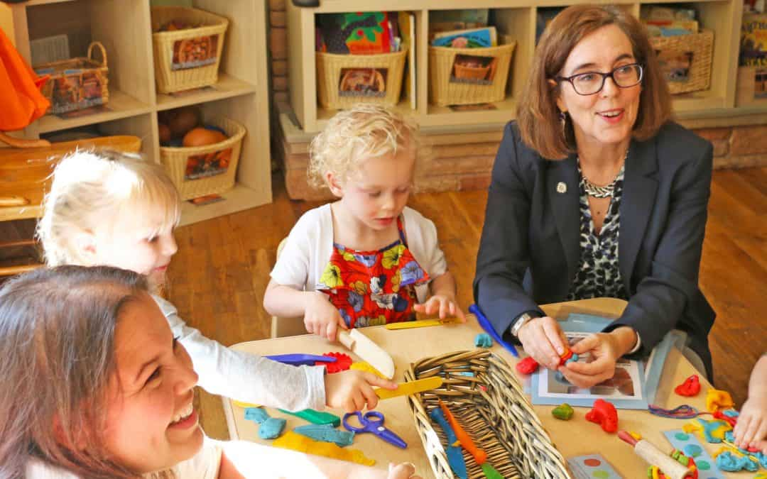 Getting Ready for 2019: Our Recommendations for Investments in Early Childhood