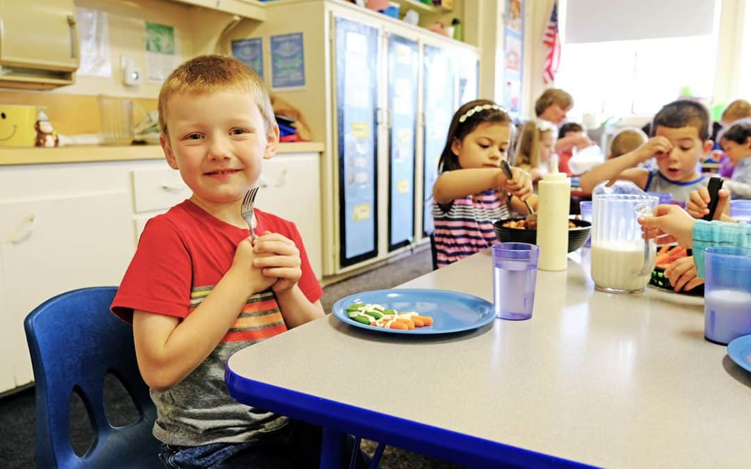 More than ABCs and 123s: Health and Kindergarten Readiness