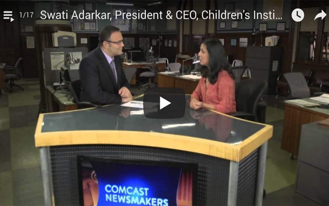 Swati Adarkar on 3rd Grade Reading Benchmark and Early Learning