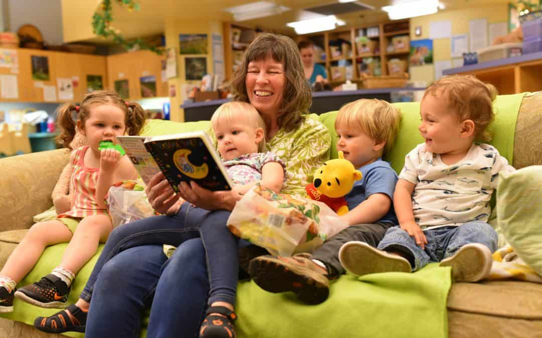 Oregon's Child Care Crisis