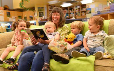 Oregon's Child Care Crisis