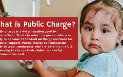 Public Charge Definition