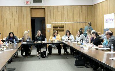Baker City EL Meeting
