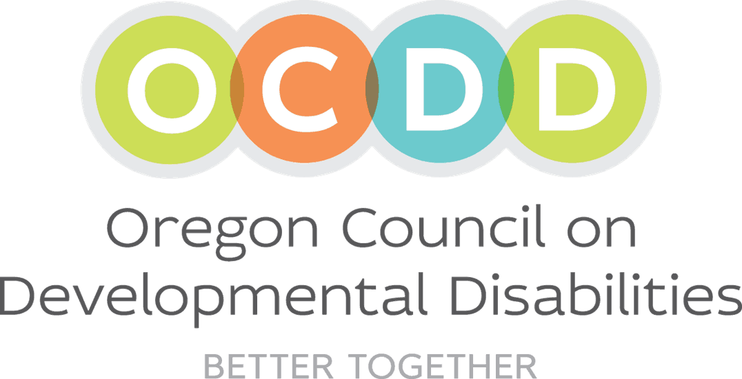 Oregon Council on Developmental Disabilities