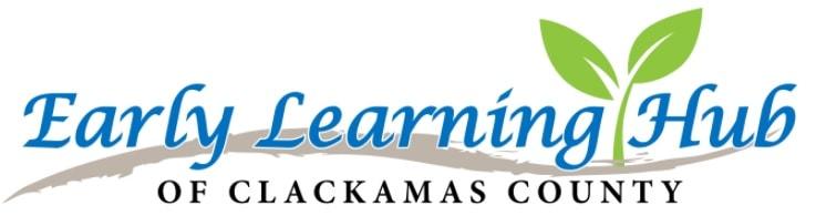 Early Learning Hub of Clackamas County