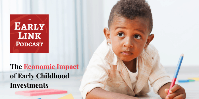 Rob Grunewald on the Economic Impact of Early Childhood Investments