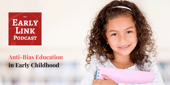 Soobin Oh Discusses Anti-Bias Education in Early Childhood