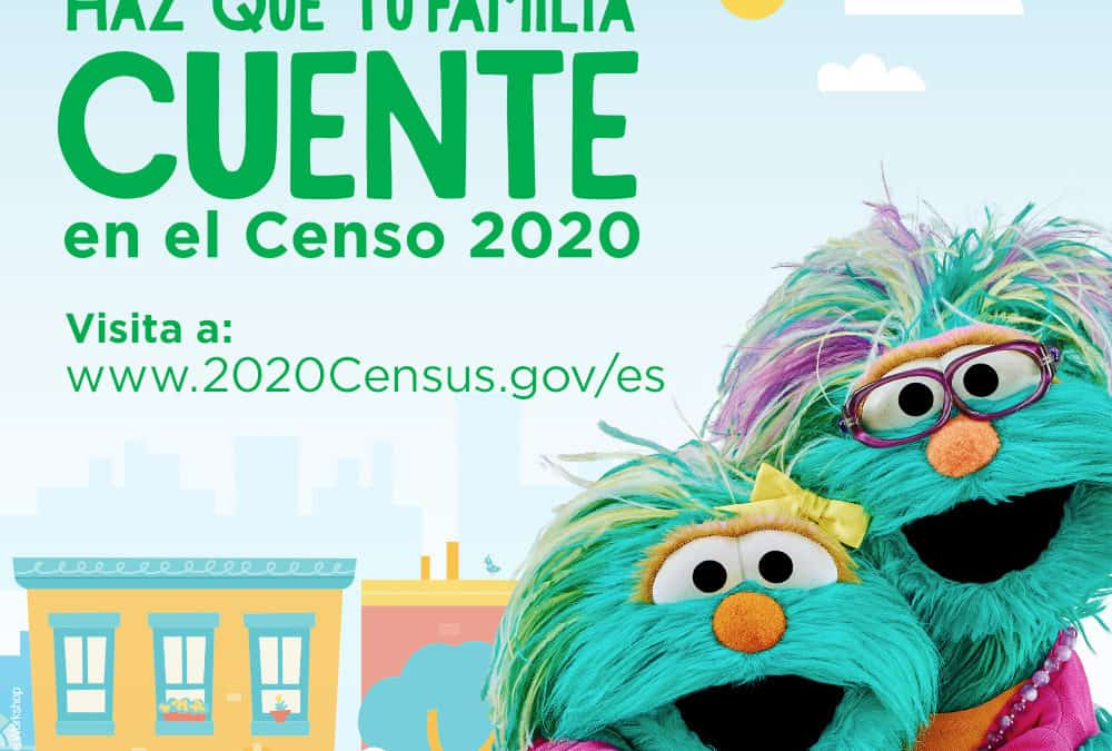2020 Census: Accurate Count is Key for Kids