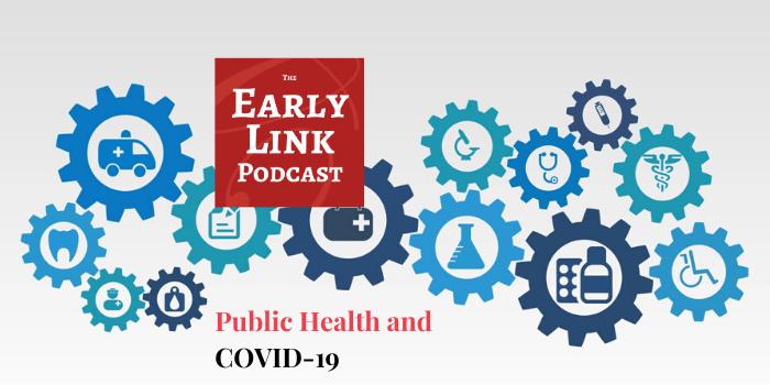 Dr. Carlos Crespo on COVID-19 and Community Impact