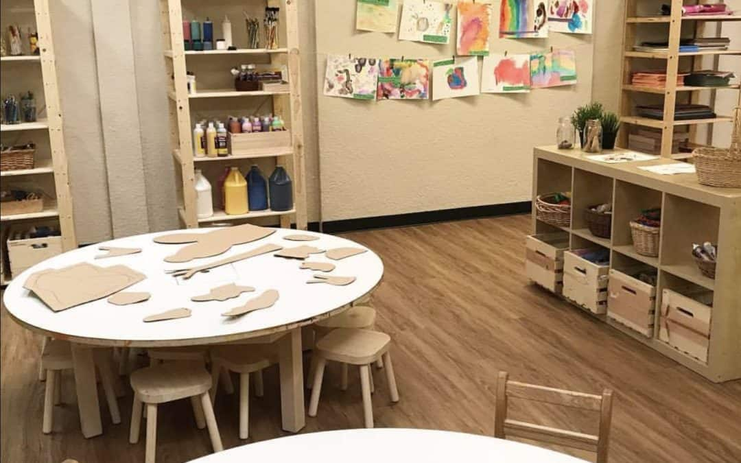 Layoffs, Uncertainty Ahead for Preschool Owner and Staff