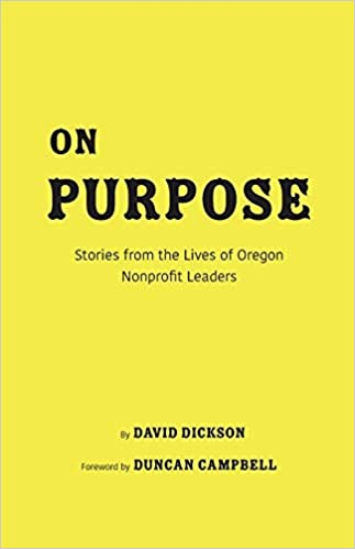 Cover of the book On Purpose