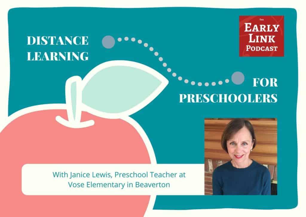 Janice Lewis, Vose Elementary