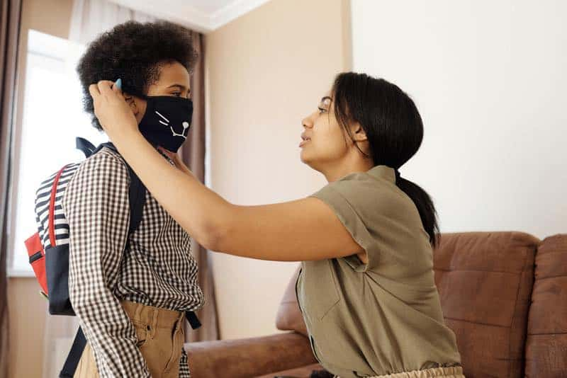 Parents and Teachers Weigh Quality vs. Safety in Pandemic