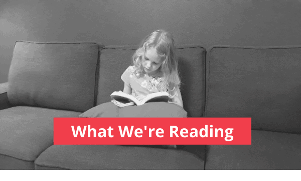 What We're Reading