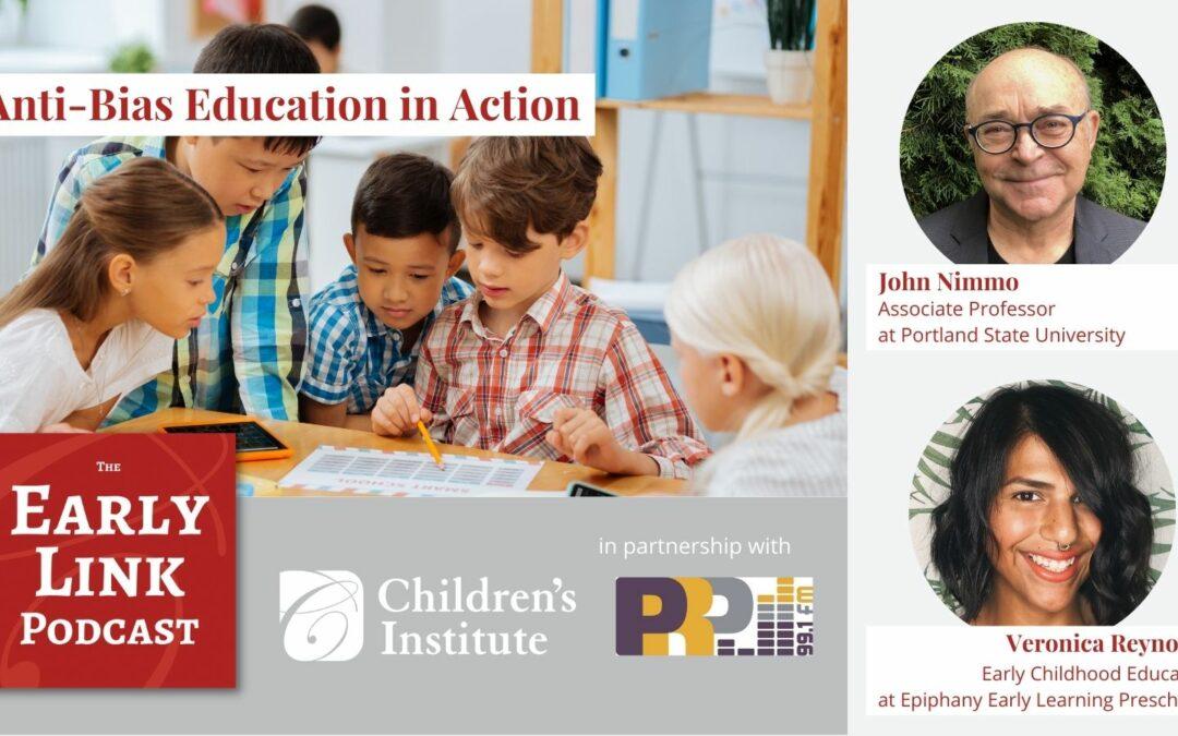 Anti-Bias Education in Action