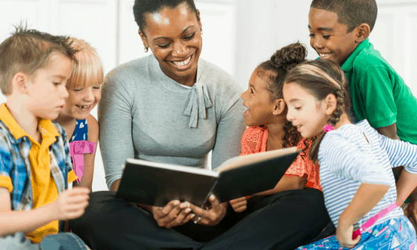 Oregon HB 3073 to Establish Early Learning Authority, Expand Child Care and Early Learning